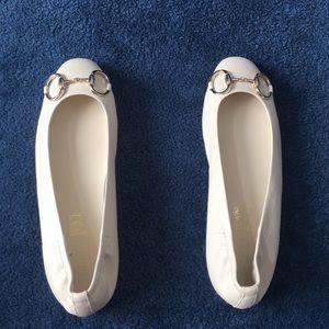 Gucci ballet flats